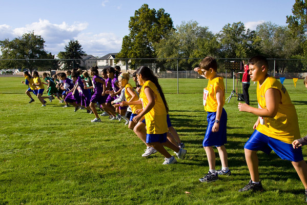 YSDMSXC@Washington:  6th Grade