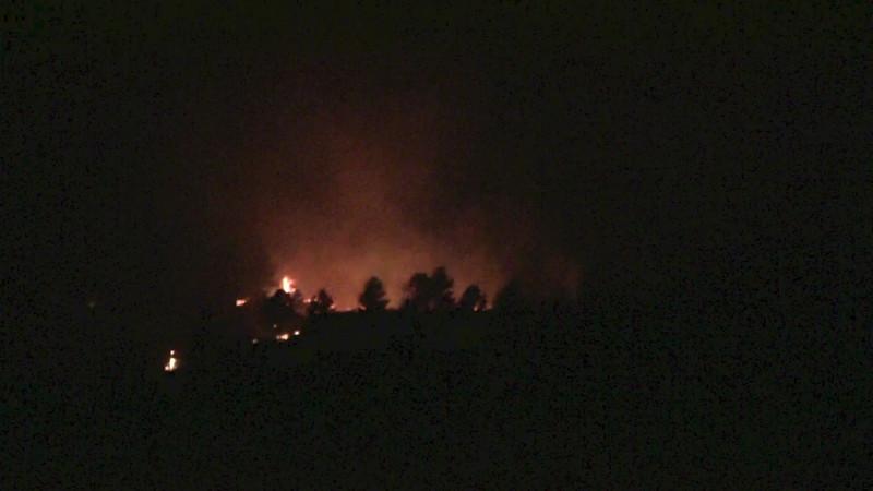 Galena Fire.mov