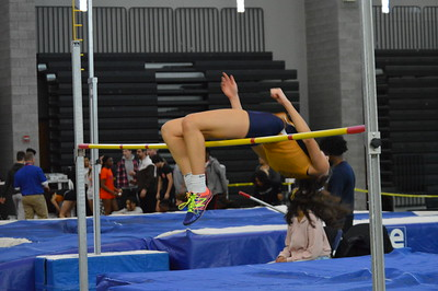 Girls High Jump