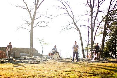 Corey Brooks Band