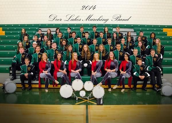 2014 Band