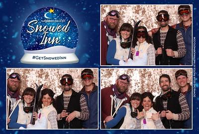 Get Snowed Inn