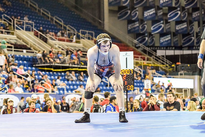Session III: Quarterfinals and Consolations