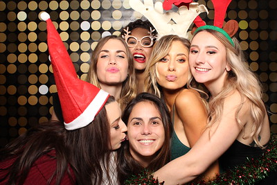 PSM Holiday Party