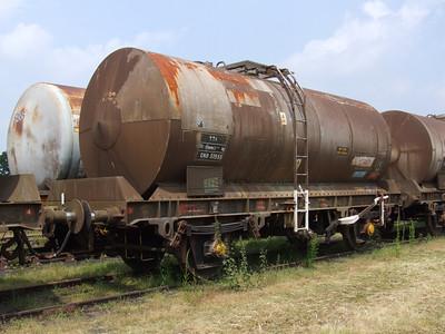 TTA - 2 Axle Tank Wagon