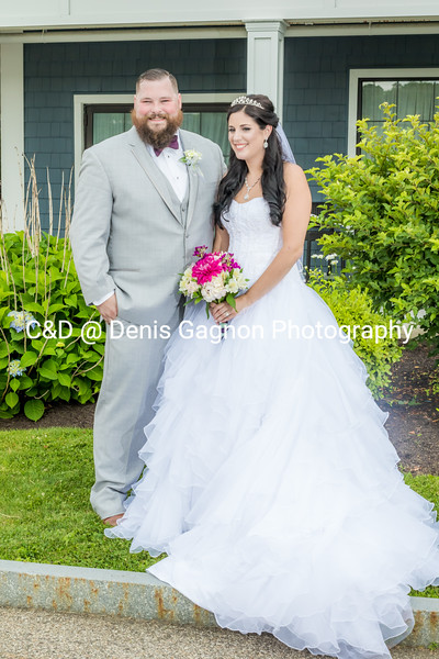 Lindsey & James wedding 063017