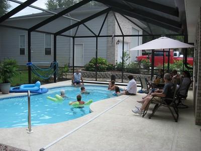 GHOG Pool Party