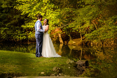 Emma & Mike's Wedding Photos