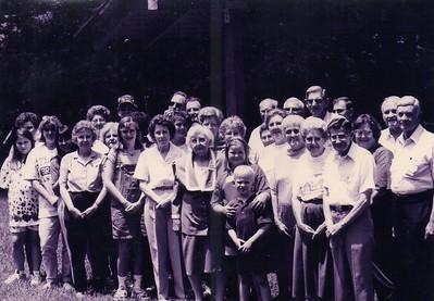 1997 Wood Doggett Family Reunion