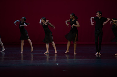 """06 SSF Fall 17 """"Easy"""" Teen Contemporary Group Tues 6:15pm"""
