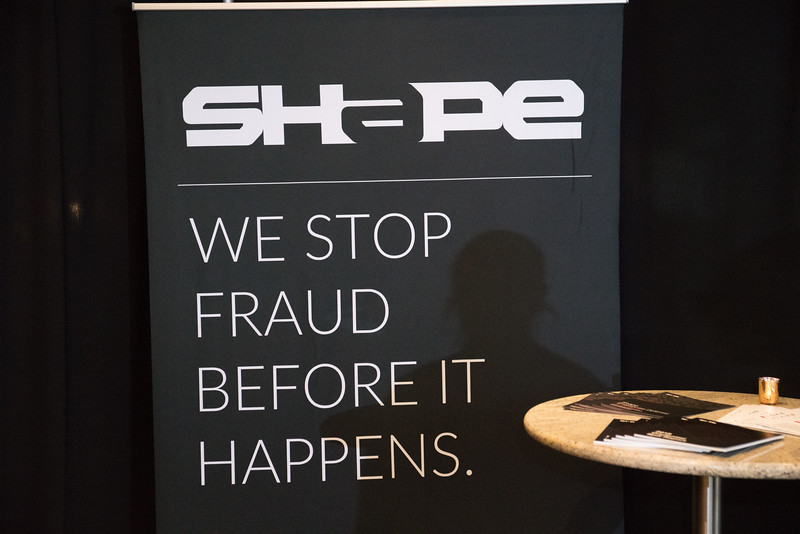 Shape Security - ISE VIP Reception - 2019