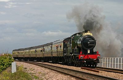 Main Line Steam 2004