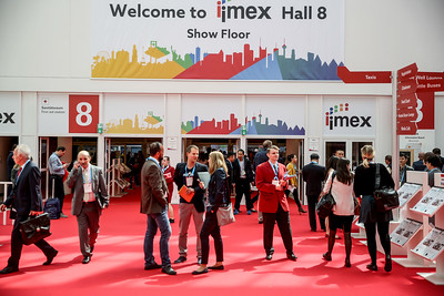IMEX in 100 photos