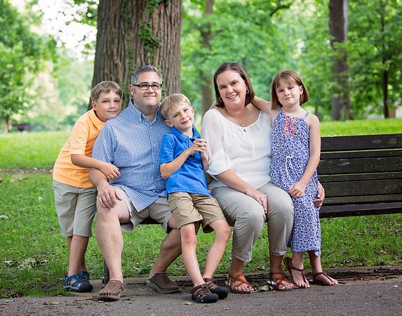 Aschinger Family June