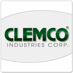 Clemco Industries Badge