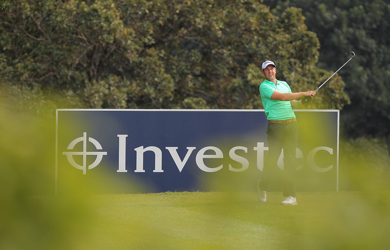 2018 Investec Royal Swazi Open: Day 2