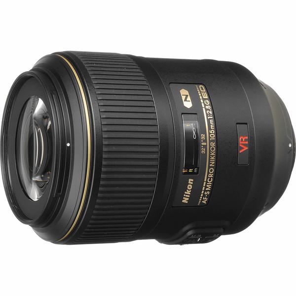 Nikon AF-S Micro-Nikkor 105mm f/2.8G IF-ED VR