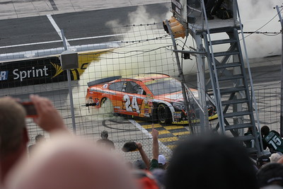 09-28-14 Dover Sprint Cup Race