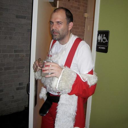 ILM Halloween party 2009