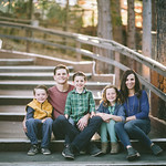 The Fischer Family 2018