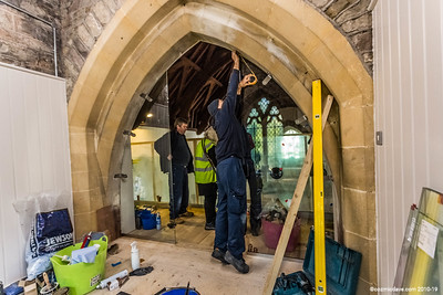 Newnham Bells Restoration Project - Set 20