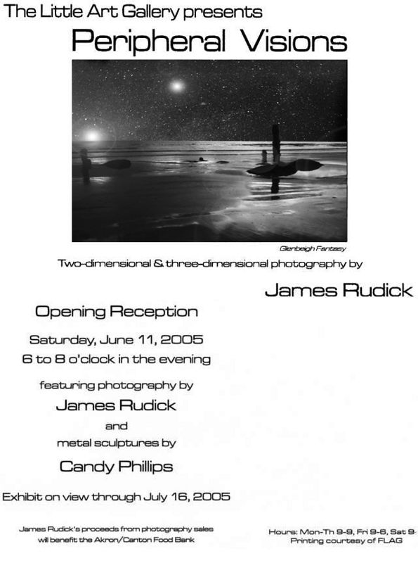Little Art Gallery June->July 2005