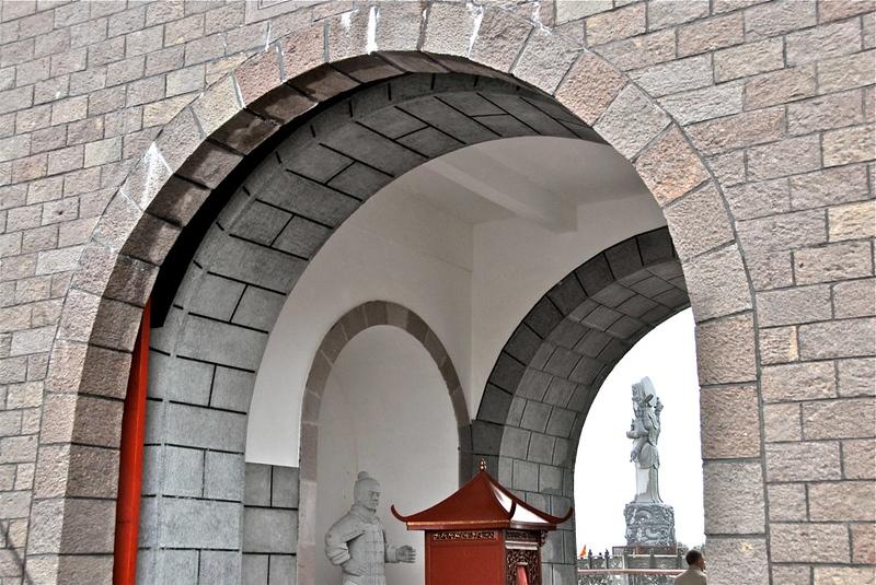 Dragon Gate, Älvkarleby