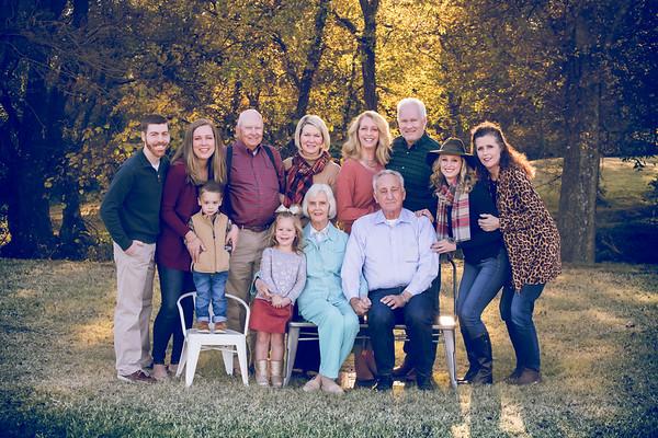 Carson Family Pix 2019