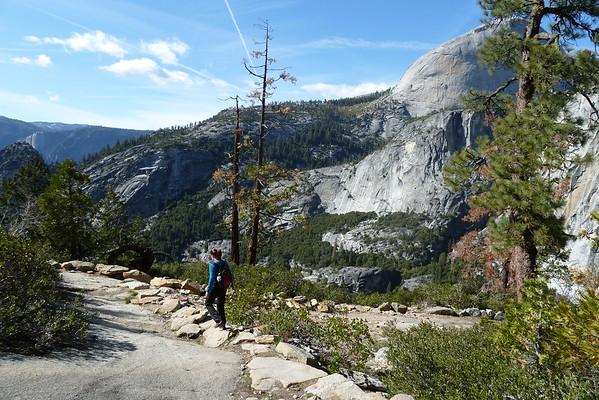Yosemite Valley 2014