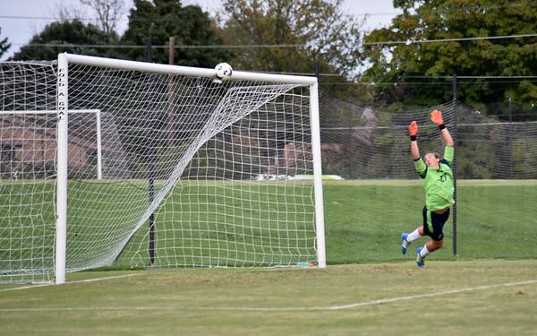 Georgetown Prep (MD) vs. Landon (MD) boys soccer
