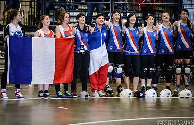 2014-12-05 France v Portugal