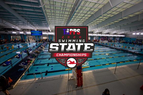 Swim Championships 2020