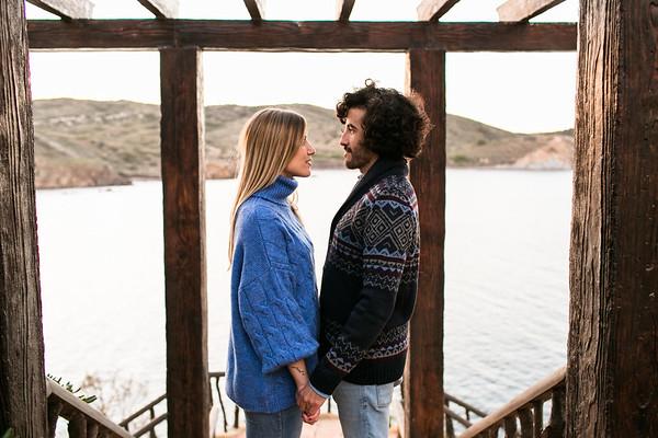Preboda | Mireia & Joel