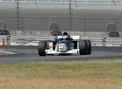 HSR West June 07, Group 4, F1 + F5000 + Boss