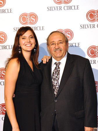 Cedar's Silver Circle 2010: Step & Repeat Photos