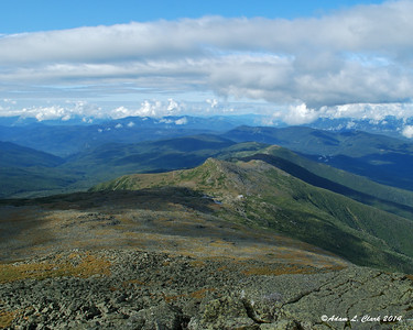 Extended Presidential Traverse (33-41 of 67)