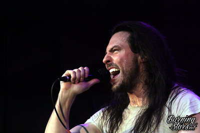 Andrew W.K. @ The Regent Theater (Los Angeles, CA); 9/29/17