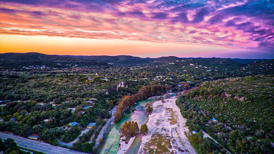 Garner State Park/Concan