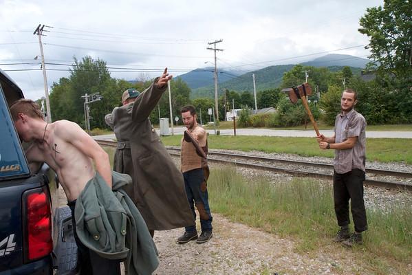 Trail Crew Association