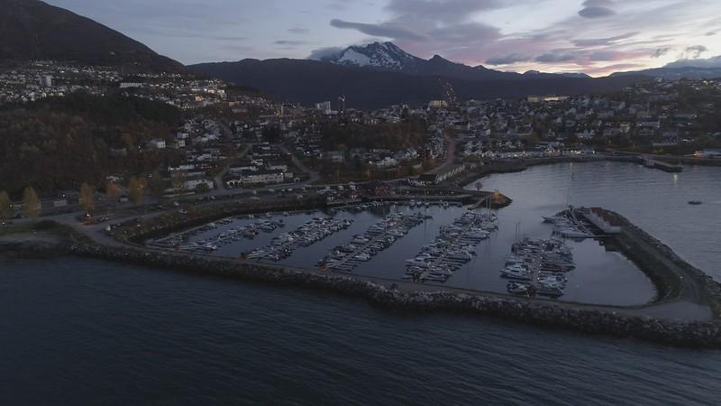 Narvik marina