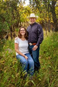 Kayla & Corey