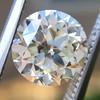 1.72ct Old European Cut Cut Diamond GIA L VS2 17