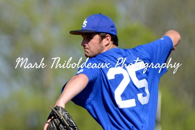 L-S Baseball JV Tournament 5.4.13