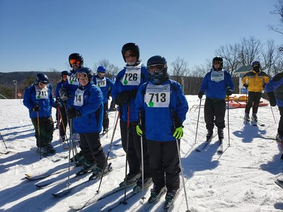 2019 Alpine Ski