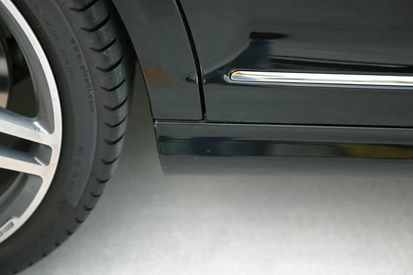 08 Mercedes Benz S63 AMG