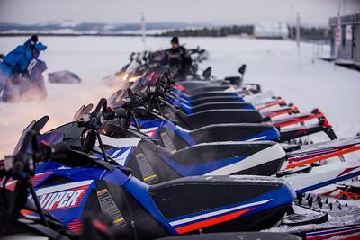 Yamaha DM 2015 Tuesday AM group ride
