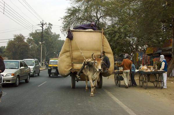 Grand Trunk Road