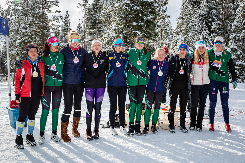 2019 Meissner Classic Nordic Race