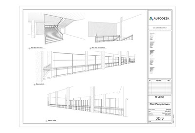Revit - Library project