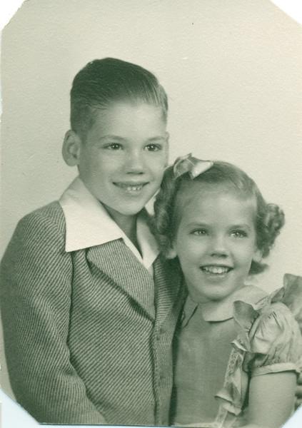 Duane and Karen portrait